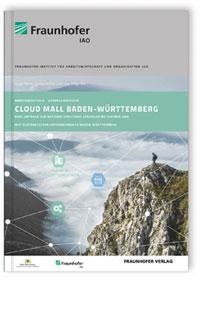 Buch: Cloud Mall Baden-Württemberg