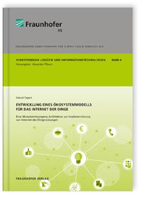 Buch: Entwicklung eines Ökosystemmodells für das Internet der Dinge