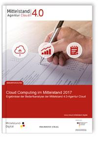 Buch: Cloud Computing im Mittelstand 2017
