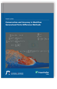 Buch: Conservation and Accuracy in Meshfree Generalized Finite Difference Methods