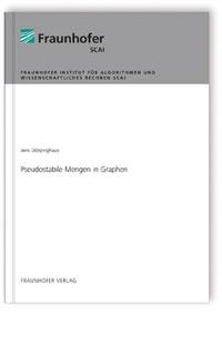 Buch: Pseudostabile Mengen in Graphen