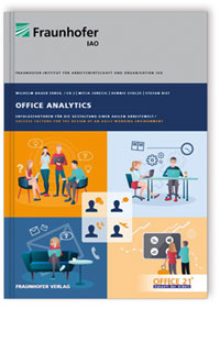 Buch: Office Analytics