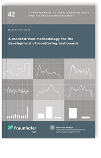 Buch: A model-driven methodology for the development of monitoring dashboards