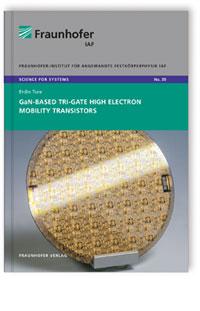 Buch: GaN-Based Tri-Gate High Electron Mobility Transistors