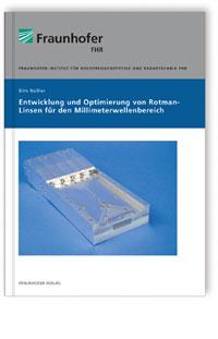 Buch: Entwicklung und Optimierung von Rotman-Linsen für den Millimeterwellenbereich