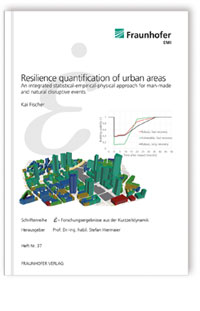 Buch: Resilience quantification of urban areas