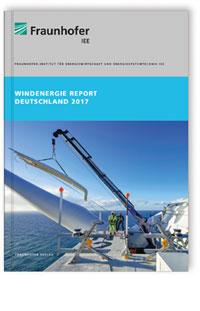 Buch: Windenergie Report Deutschland 2017