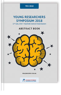 Buch: Young Researchers Symposium 2018 (YRS 2018)