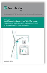 Buch: Load Reducing Control for Wind Turbines