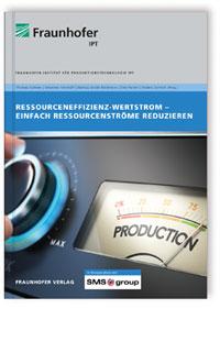 Buch: Ressourceneffizienz-Wertstrom