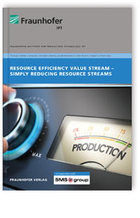 Buch: Resource Efficiency Value Stream