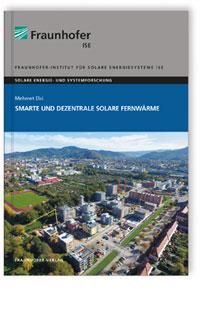 Buch: Smarte und Dezentrale Solare Fernwärme