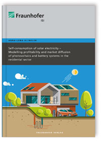 Buch: Self-consumption of solar electricity