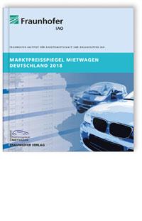 Buch: Marktpreisspiegel Mietwagen Deutschland 2018