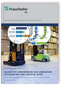 Buch: Guide for Greenhouse Gas Emissions Accounting for Logistic Sites