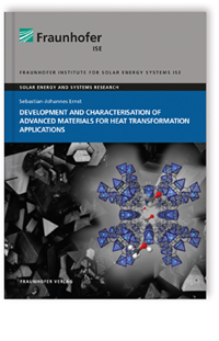 Buch: Development and Characterisation of Advanced Materials for Heat Transformation Applications