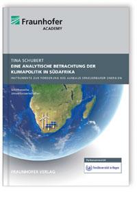 Buch: Eine analytische Betrachtung der Klimapolitik in Südafrika
