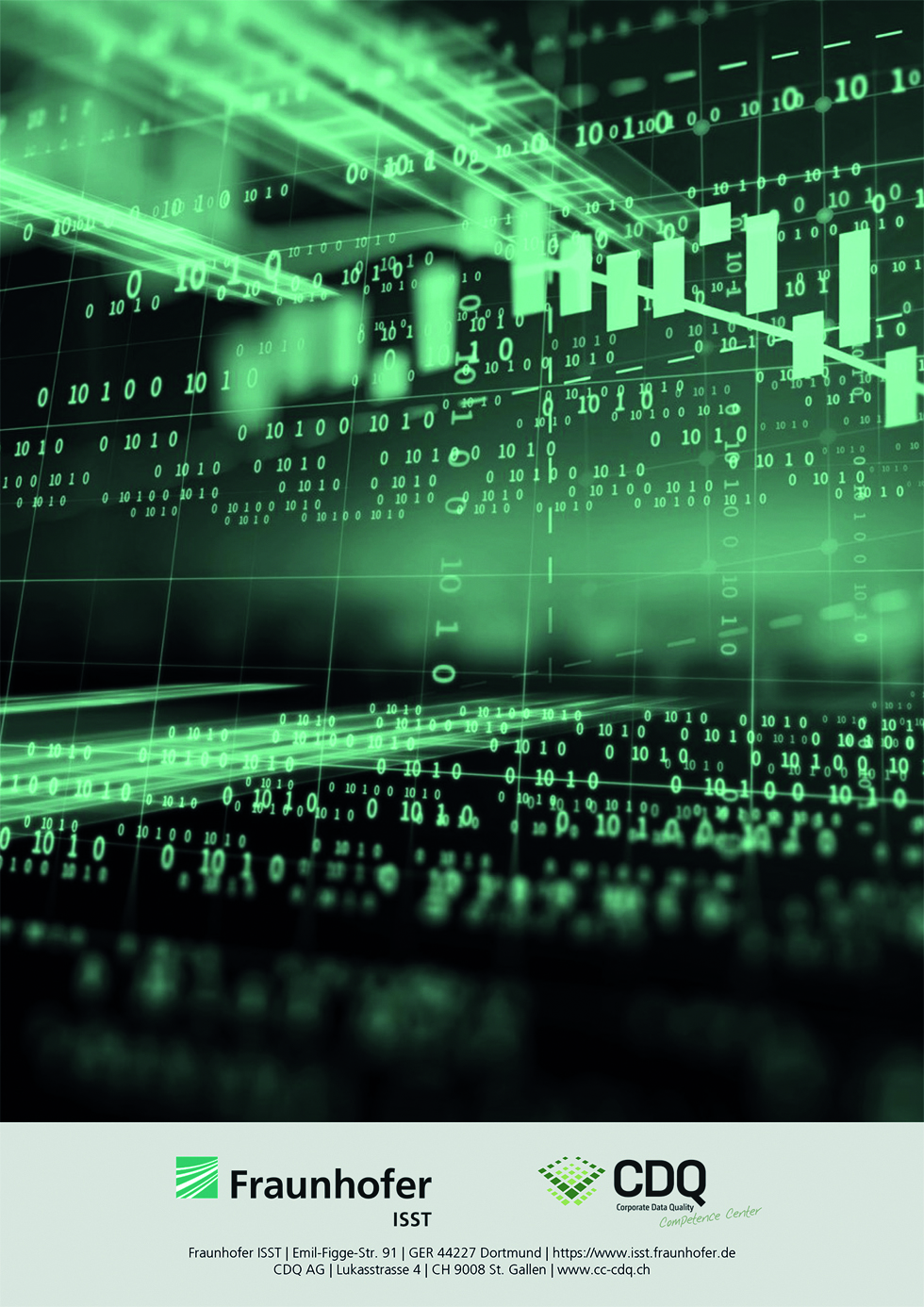 Buch: Data Catalogs - Integrated Platforms for Matching Data Supply and Demand