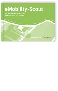 Buch: eMobility-Scout