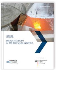 Buch: Energieflexibilität in der deutschen Industrie
