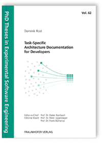 Buch: Task-Specific Architecture Documentation for Developers