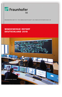 Windenergie Report Deutschland 2018