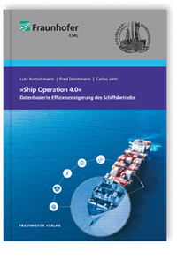 Buch: White Paper »Ship Operation 4.0«