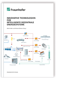 Innovative Technologien für intelligente dezentrale Energiesysteme