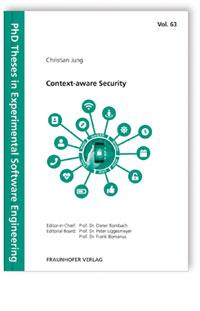Buch: Context-aware Security