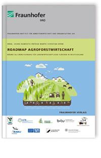 Buch: Roadmap Agroforstwirtschaft