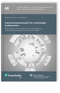Buch: Transformationsmodell für nachhaltige Stadtsysteme