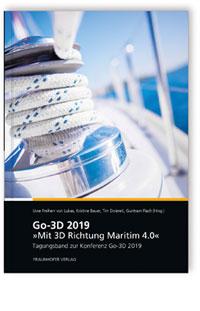 Buch: Go-3D 2019
