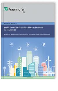 Buch: Energy efficiency and demand flexibility in companies
