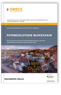 Buch: Potenzialstudie Blockchain