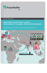 Buch: Behavioral Transitions to Social Sustainability in Global Production Networks