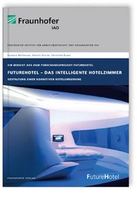 Buch: FutureHotel - Das intelligente Hotelzimmer