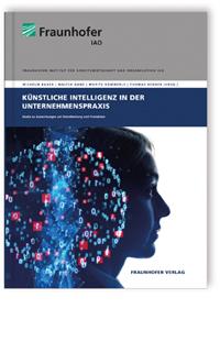 Buch: Künstliche Intelligenz in der Unternehmenspraxis