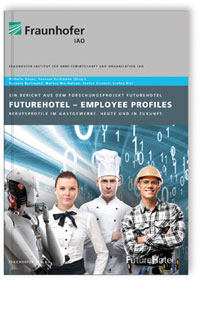 Buch: FutureHotel - Employee Profiles