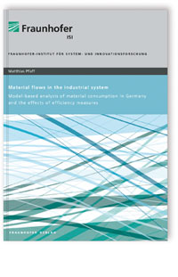 Buch: Material Flows in the Industrial System