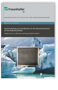 Buch: Fuel Switching as Contribution to the Decarbonisation of the Industry Sector