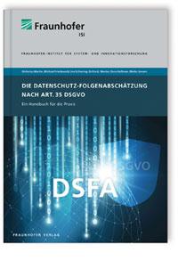 Buch: Die Datenschutz-Folgenabschätzung nach Art. 35 DSGVO.