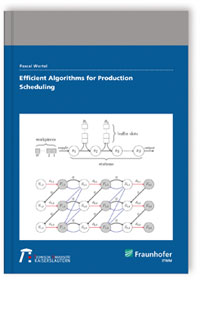 Buch: Efficient algorithms for production scheduling