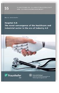 Buch: Hospital 4.0