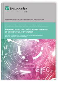 Buch: Überwachung und Störungserkennung in vernetzten IT-Systemen