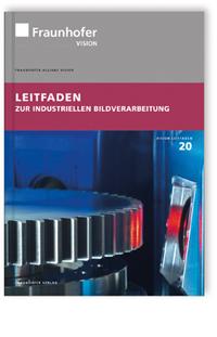 Buch: Leitfaden zur industriellen Bildverarbeitung