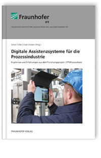 Buch: Digitale Assistenzsysteme für die Prozessindustrie