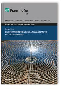 Buch: Bildverarbeitendes Regelungssystem für Heliostatenfelder