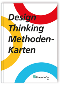 Buch: Design Thinking Methodenkarten