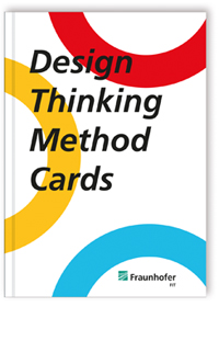 Buch: Design Thinking Method Cards