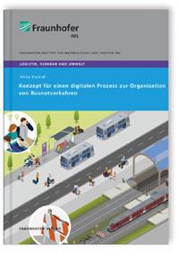 Buch: Konzept für einen digitalen Prozess zur Organisation von Busnotverkehren